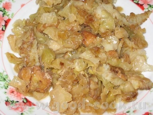 Сделала Арзу из рыбы , очень вкусное блюдо