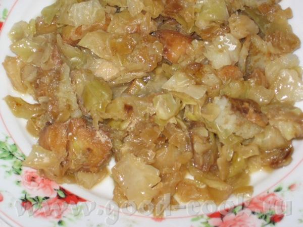 Сделала Арзу из рыбы , очень вкусное блюдо - 2