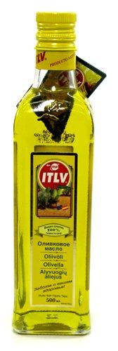 Наташа, какое оливковое масло ты покупаешь - 2