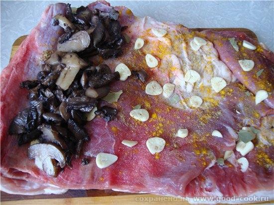 Блюда из свинины популярны, мясо получается сочным и нежным, быстро готовится - 5
