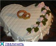 торт лунтик торт ну погади с зайчатами торт свадебное сердце с розами и кольцами - 6