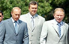 Россия и Израиль посорились из-за Ющенко