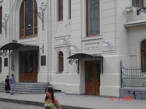 И последние фото - с улицы Марджанишвили, которая тоже сильно преобразилась - 2