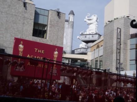 Academy Awards 2006 continues Сначала пару слов о церемонии