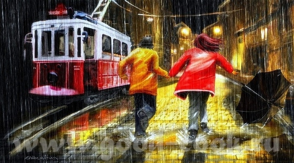 Спасибо Красота Erdinc Altun ======== Дождь ------------ Liza Hirst ========== Ботинки от дождя --...