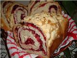 ВЫПЕЧКА сладкая Пирог на арахисовом масле Пончики Яблочно-творожный пай Фисташковые кексики с малин...
