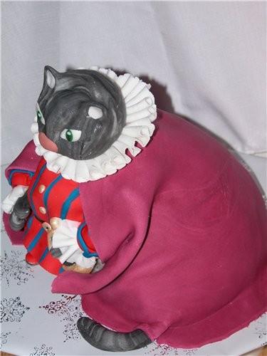 """Подруга праздновала 4-летие дочки, культурной программой было кукольное представление """"кот в сапога... - 3"""