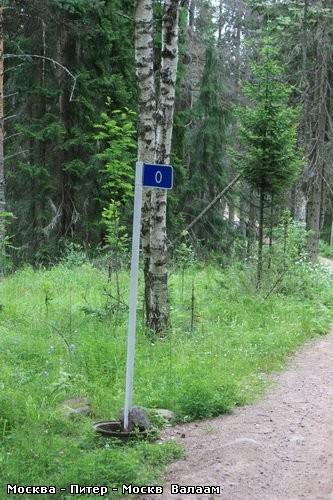 Главная монастырская дорога - 6