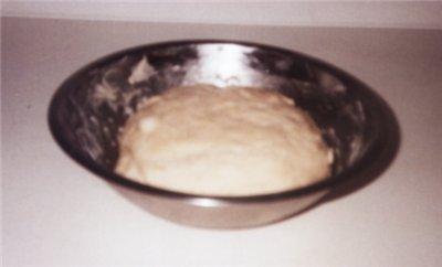 Мамины пирожки 350 гр маргарина, 25 гр дрожжей(лучше свежие или 1 столовая ложка сухих), 1,5 столов... - 2