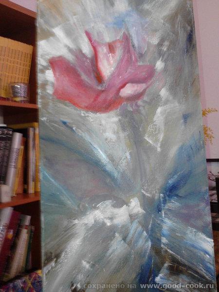 МАШ ,А это по розе цвета более насыщенны и ярче в жизни