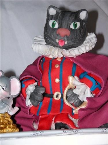 """Подруга праздновала 4-летие дочки, культурной программой было кукольное представление """"кот в сапога... - 2"""