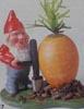 16 Кофейник 17 Гном с морковкой 18 Голова клоуна 19 Робот 20 Динозавр 21 Пасхальный заяц 22 Яйцо в... - 2