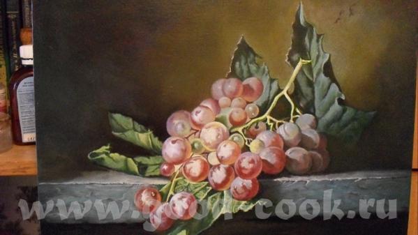 """Поэтапные """"Яблоки"""" от Светланы - 3"""