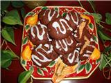 ВЫПЕЧКА сладкая Пирог на арахисовом масле Пончики Яблочно-творожный пай Фисташковые кексики с малин... - 5