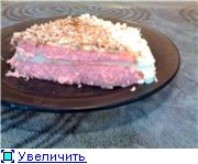И ещё один тортик,называется