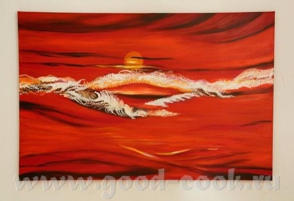 А вот тaк закат рисует xудожники: Здесь рисунки Красный закат неба Закат в Нью-Йорке Африканские бо...