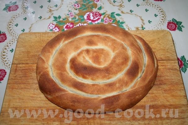 Моя бабушка пекла этот хлеб, мама моя пекла для нас, и я пеку для своих детишек, они обожают этот х...