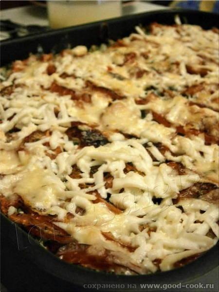 Запеканка из чёрствого хлеба с мясом, зеленью и овощами Запеканка из бобовых с купатами и тыквой Салат из помидоров...