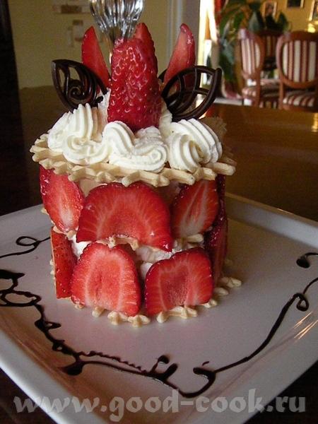 Девочки ,долго думала куда мне втулить этот тортик - 3