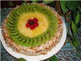 ВЫПЕЧКА сладкая Пирог на арахисовом масле Пончики Яблочно-творожный пай Фисташковые кексики с малин... - 7