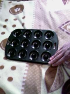 g Люди,SOS, доця уговорила купить вот такую штуку для выпекания кексиков-колечек