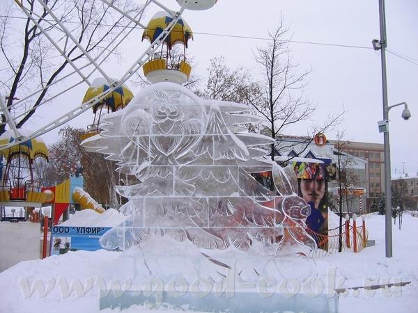 и просто несколько фигур зайчики сказочная семейка ещё что-то сказочное морозы у нас и снежно - 3