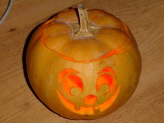 А Вы готовитесь к Хэллоуину
