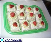 Тортик на пикник