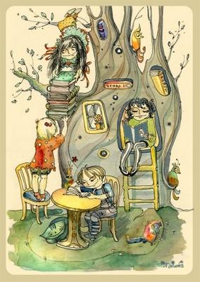 31 июля День вспоминания любимых книжек Вспомнить любимые книжки можно не только перечитав их