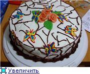 У Вас очень красивые тортики