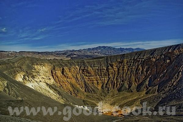 Часть 4 - Долина Смерти или Диснейленд для любителей природы - 3