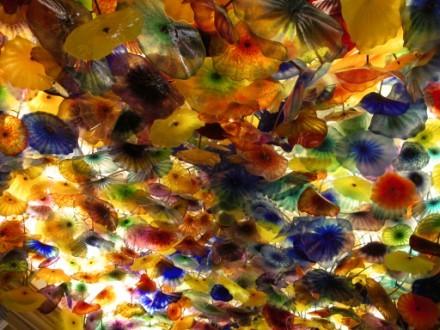 Нy и конечно же знаменитые поющие фонтаны у Белажиo кстати, по этой ссылке вы можете посмотреть фра... - 8