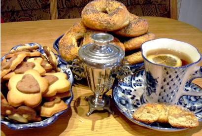 Кулинарные форумы -> Шаг за шагом -> Блюда из теста Бублики, от elena_dom - 4