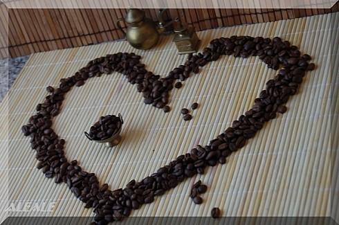 Кофе я обожаю