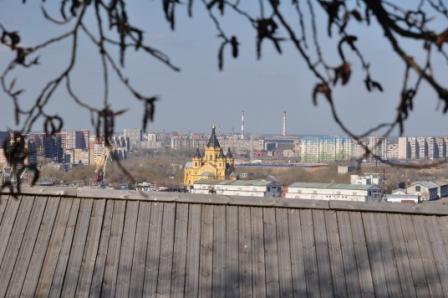 Нижний Новгород - 6