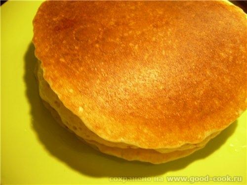 Алена я как раз на завтрак приготовила эти блины, и сняла поэтапно для тебя как ето все выглядит - 6