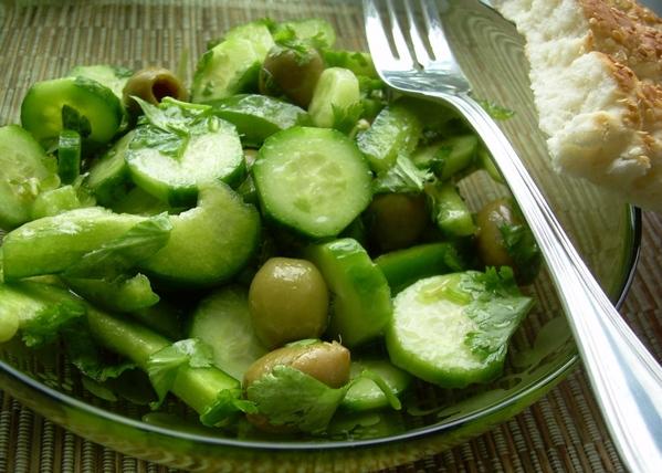 Наташа несу тебе настоящую спасибку подтверждённую фото, за вкусный очень салат - 2