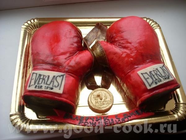 поздравление спортсмену боксеру