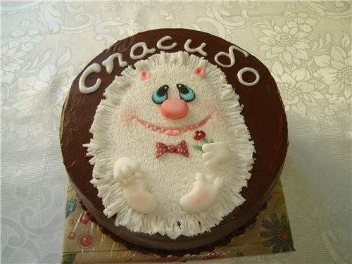 тортики отличные