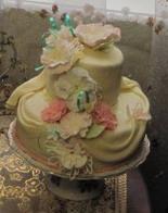 Танюша - Лови спасибку за ШОКОЛАДНОЕ СУФЛЕ - я им прослойку для тортика сделала