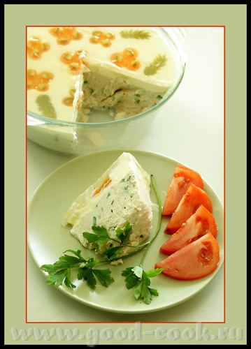 Рецепт с сайта Джазкук
