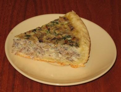 Пирог с рыбной консервой Рецепт был взят на просторах интернета Тесто: маргарин - 100 г, сметана -... - 2