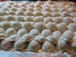 Овощные и грибные блюда Баклажанные рулетики с сыром и перцем Баклажаны под сыром с томатным соусом... - 9