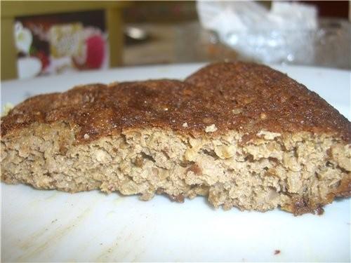 """Кюкю из баклажанов(азербайджанская кухня) Крабовый салат """"Вкусный гибрид"""" Яблочный штрудель"""
