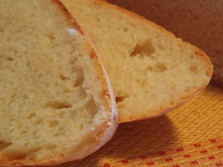 Из того что готовила по приезду Картофельный хлеб Салат Веселый тунец(recept stavila v otchetah i o...