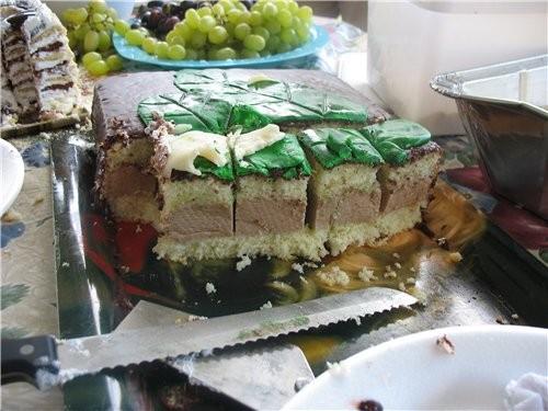 у исех торты просто прелесть - 3