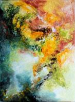 Уроки по рисованию Рисуем цветными карандашами Магнолия - урок от Михаила Рисуем цветы от Михаила У... - 10