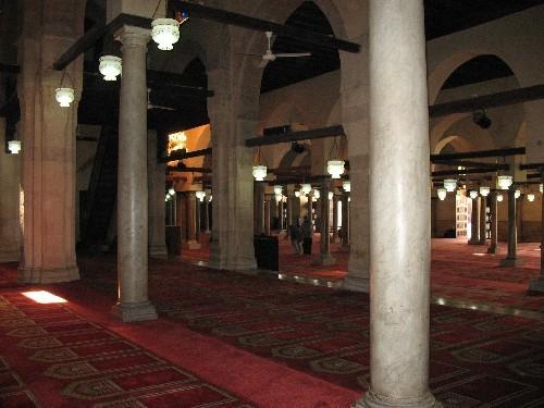 Мечеть Аль Азгар - 2