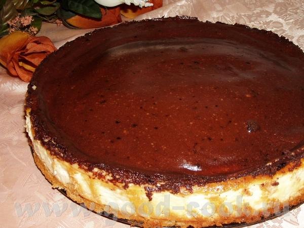 Девочки,в первую очередь поставлю рецепт торта,фотографии которого выставляла,а потом уже все остал...