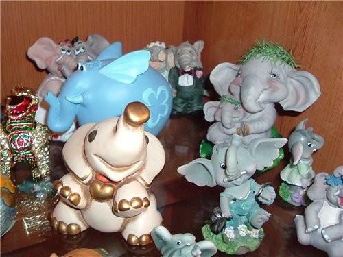 Это мой слоновник - 3